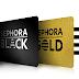 Carte Sephora White, Black e Gold: come funzionano e come ottenerle