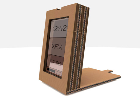 Creative Cardboard Products And Designs
