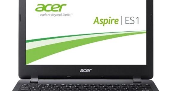 Acer Aspire ES1-111 Synaptics Touchpad Windows 8