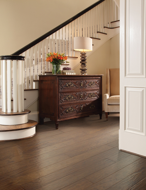 Chances Are That Some Rooms In Your House Will See Much More Traffic Than Others Certain Floor Types Stand Up Best To Wear And Tear While Should Be