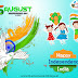Happy Independence day 2018 Greetings wishes images wallpapers