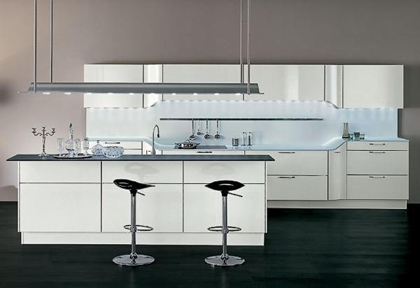 Desain Dapur Minimalis Sederhana