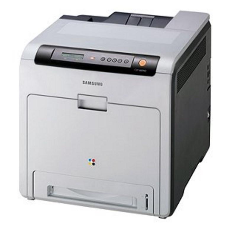 Samsung CLP Printer Drivers (Windows - Mac Linux)