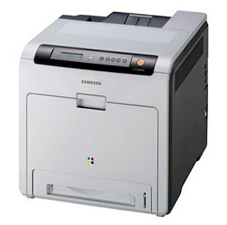 Samsung CLP-660ND Drivers Download