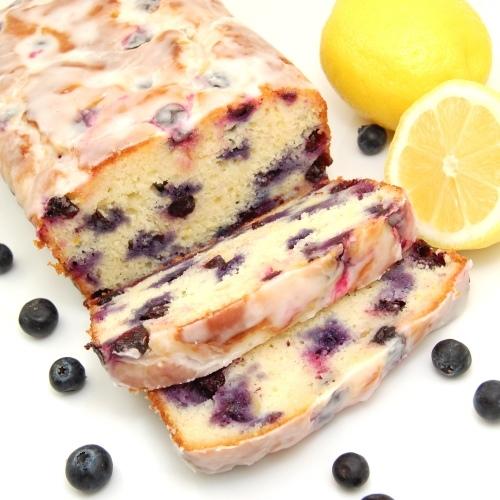 Ina Garten Lemon Blueberry Cake Recipe