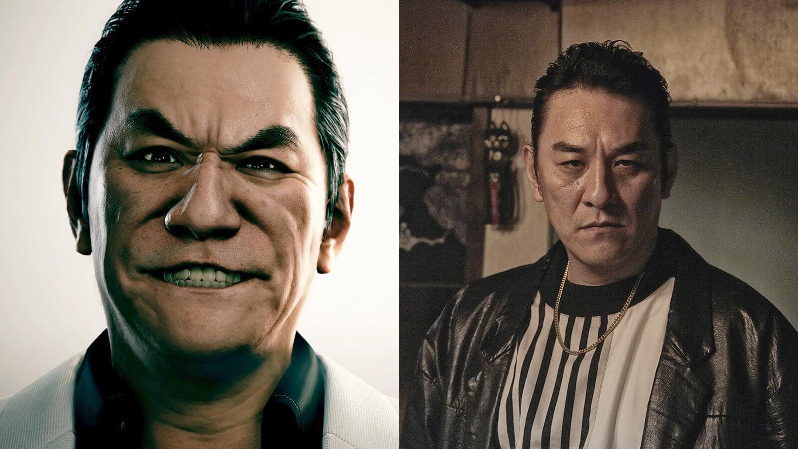 Resultado de imagem para pierre taki yakuza