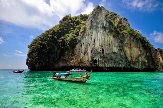 Top Thailand Beach Destinations