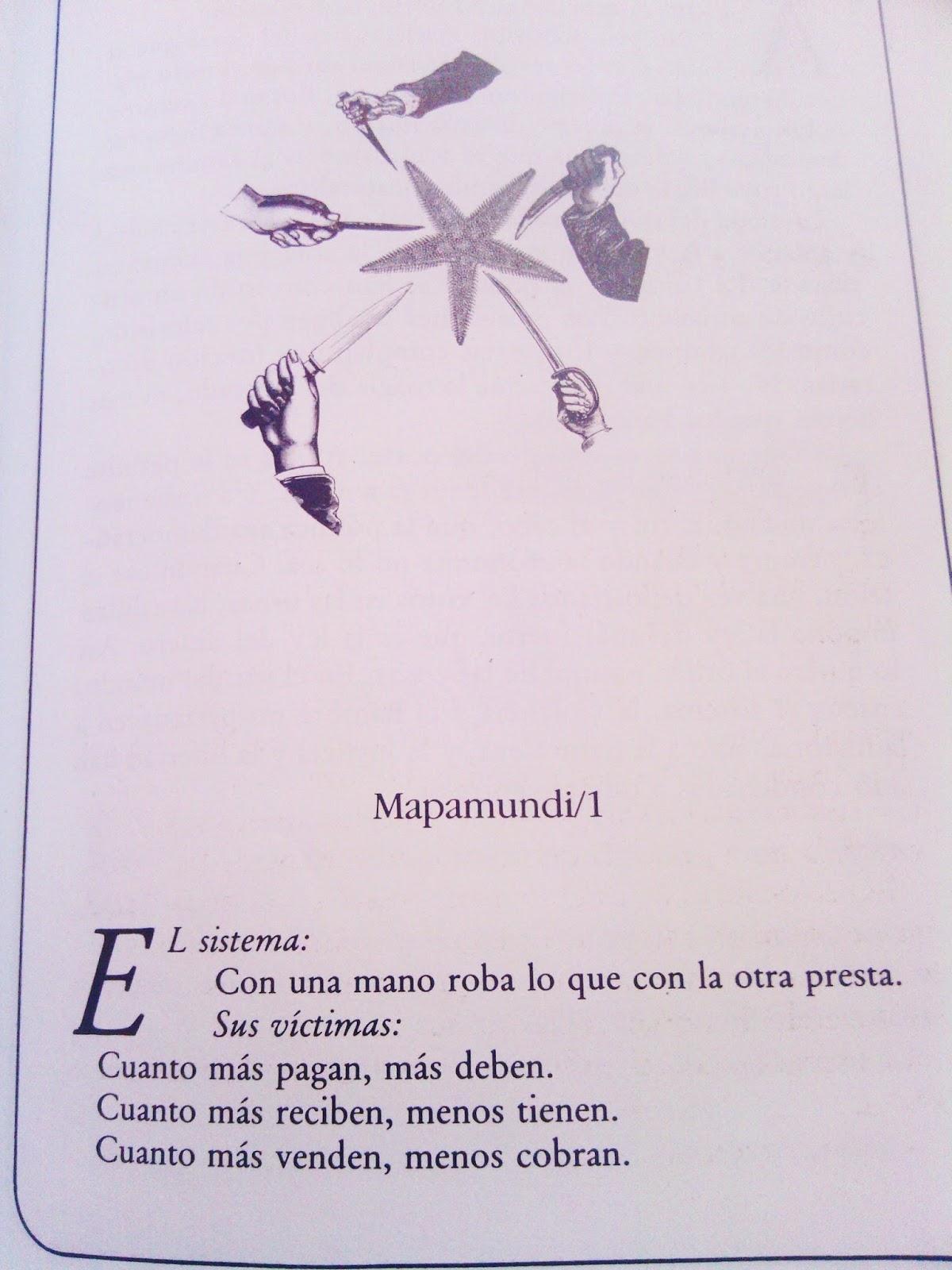 RESEÑA | EL LIBRO DE LOS ABRAZOS, de Eduardo Galeano