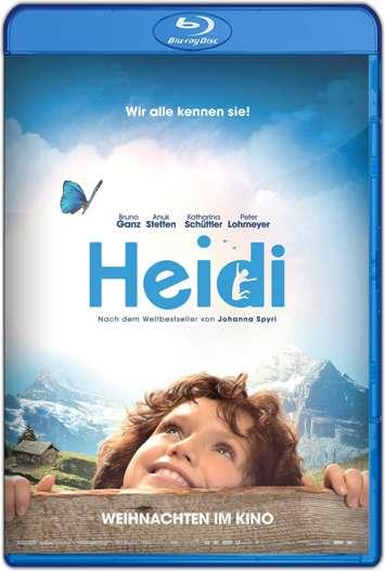 Heidi (2015) HD 1080p y 720p Latino
