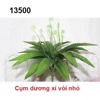 Phu kien hoa pha le o Phu Luong