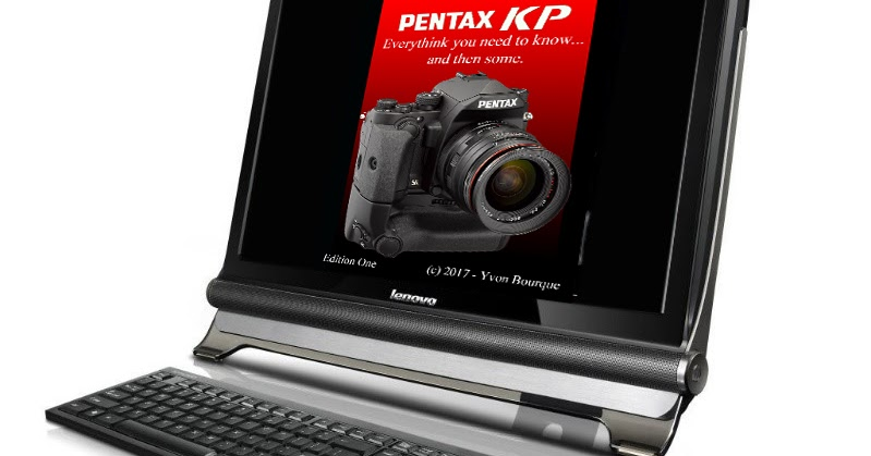 The Pentax KP eBook is now available.