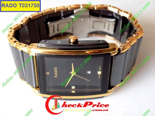 Đồng hồ nam Rado T031750