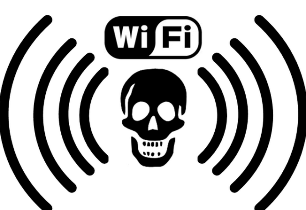WHAT ARE DANGERS OF FREE,PUBLIC WI-FI & HOW TO PROTECT YOURSELF ?