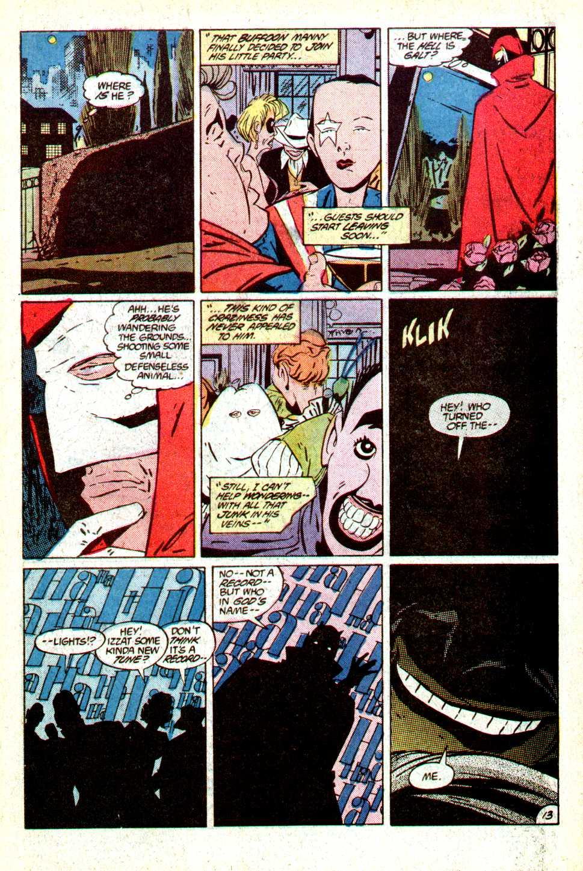 Read online Secret Origins (1986) comic -  Issue #18 - 14