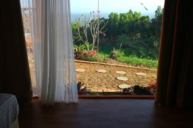 Berwisata di Batoer Hill Resort