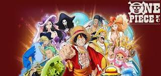 One Piece Movie 7 -Tên Khổng Lồ Trong Lâu Đài Karakuri -  One Piece: Karakuri Shiro no Mecha Kyohei VietSub (2012)