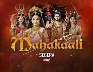 Biodata Lengkap Pemain Serial Drama India Mahakali ANTV