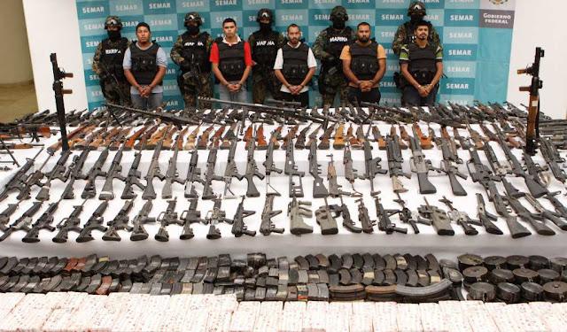 ¿Quiénes son 'Los Zetas' y por qué son relevantes en México?