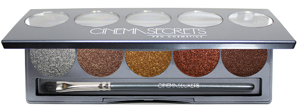 pro-mastered eye shadow palettes