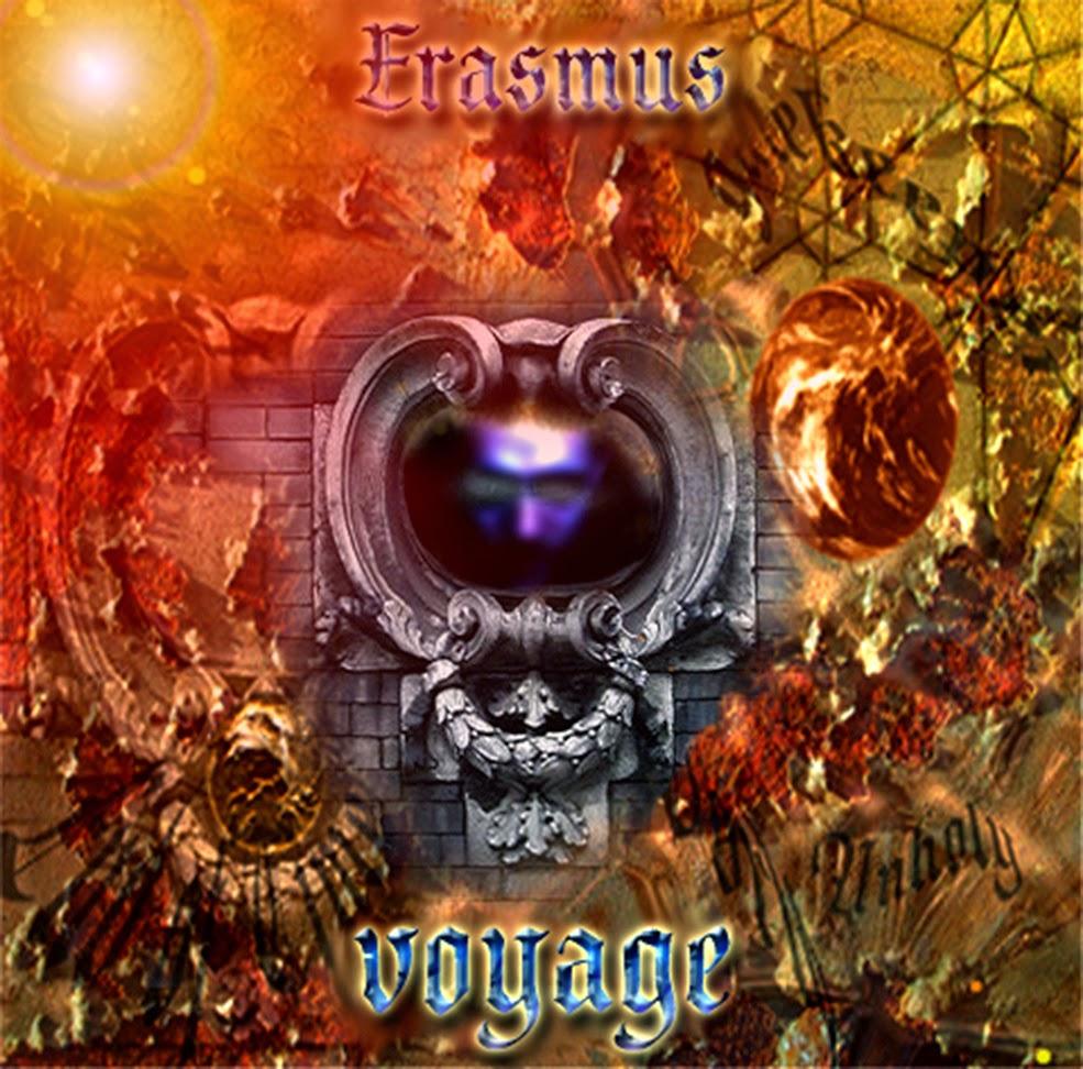 Erasmus - Voyage (2002)