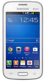 Cara Mudah Flash Samsung Galaxy Star Pro (GT-S7262) Official