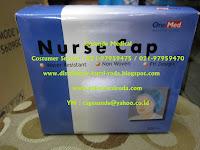 image nurse cap