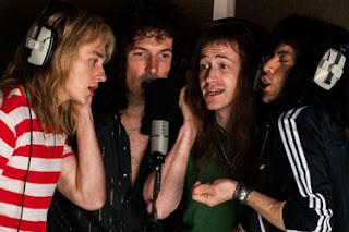 Bohemian Rhapsody - filme