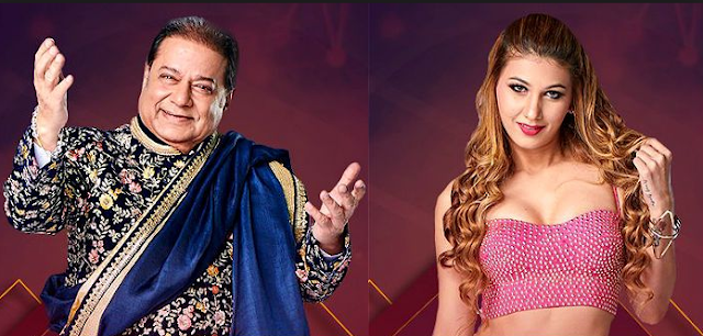 Bigg Boss 12: Jasleen And Anup Jalota's Relationship Just A Publicity Stunt For The Show?