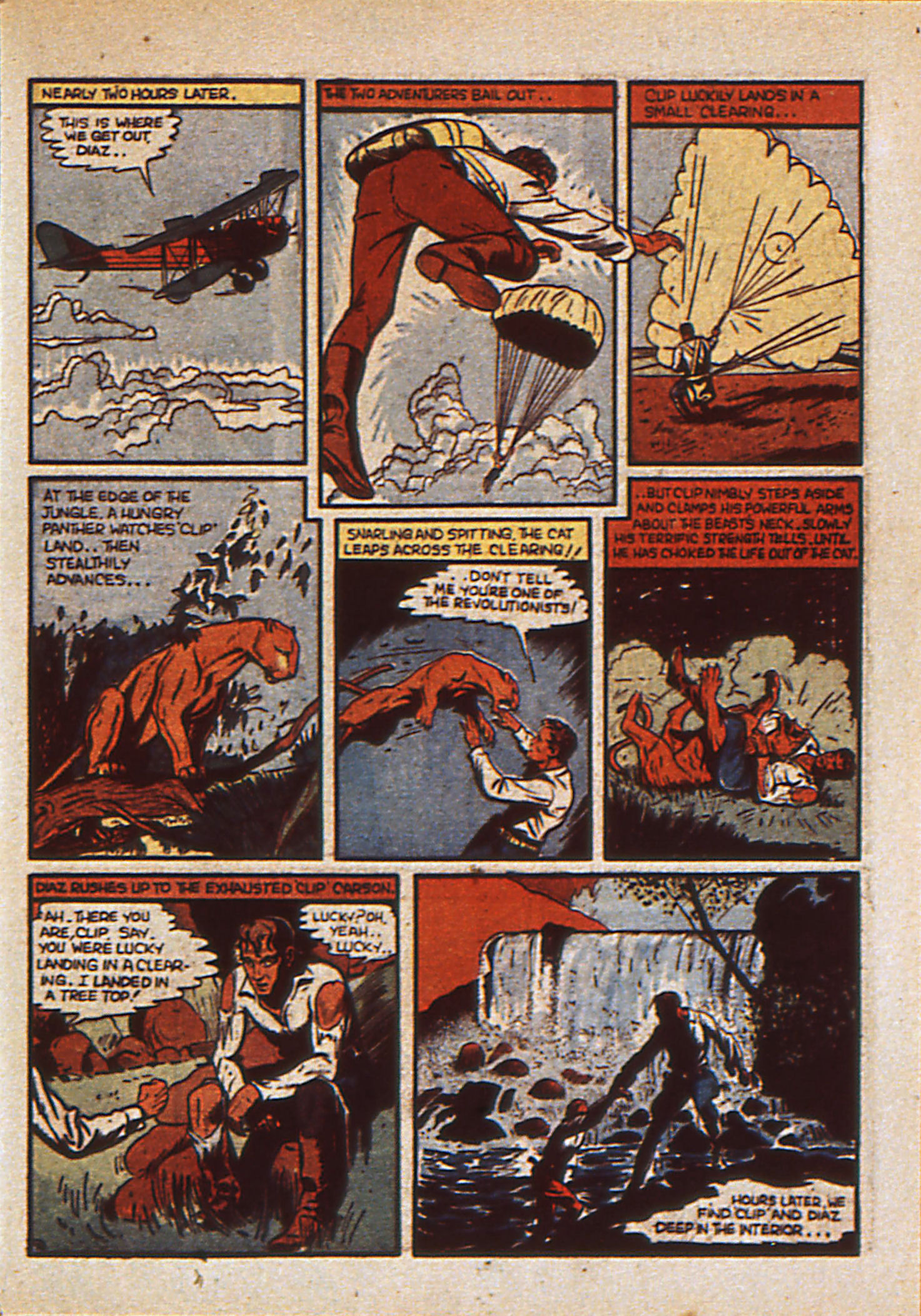 Action Comics (1938) 25 Page 48