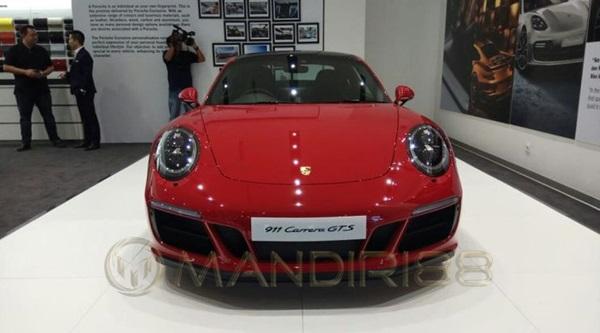 Cuma ada di Indonesia, Beli Porsche Tanpa Lihat Dulu