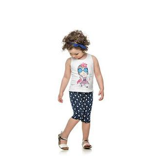 Fornecedores de moda infantil para lojas de preço único