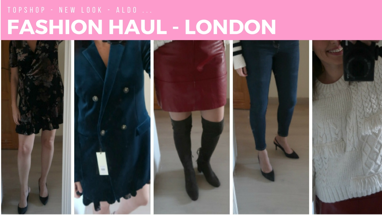 video-fashion-haul-london-shopping