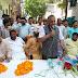 स्वच्छता सप्ताह का शुभारंभ   Launch of Sanitation Week