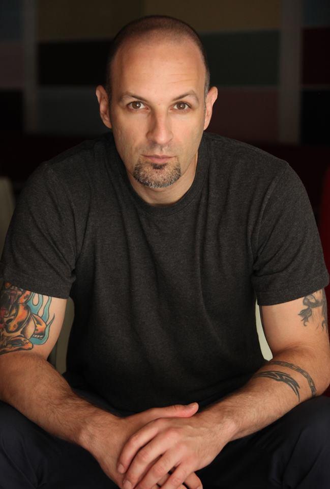 Joseph DeVito