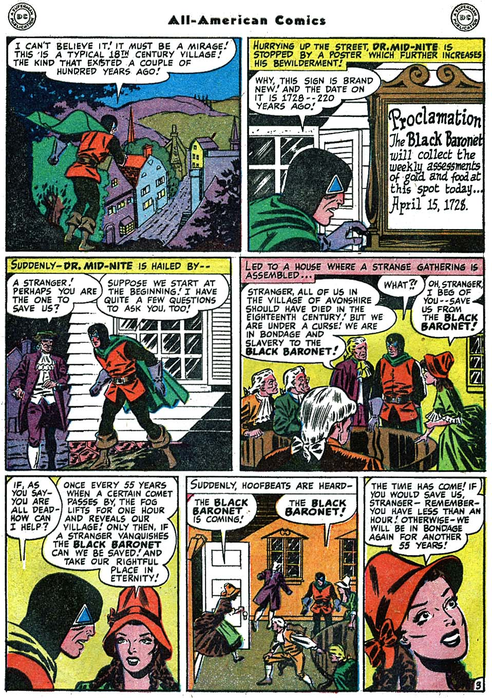 All-American Comics (1939) issue 93 - Page 46