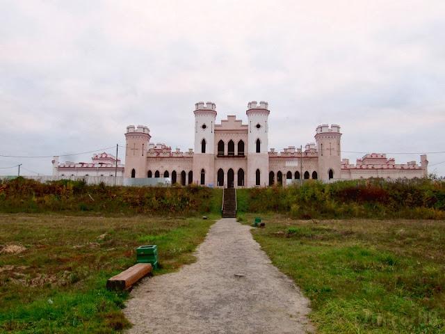 палац Пуслоўскіх