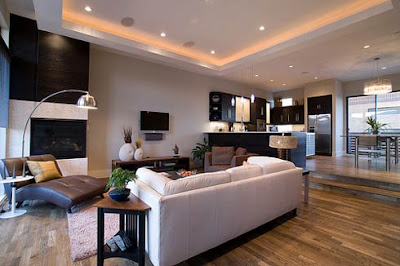 Interior Design Ideas For Modern Homes