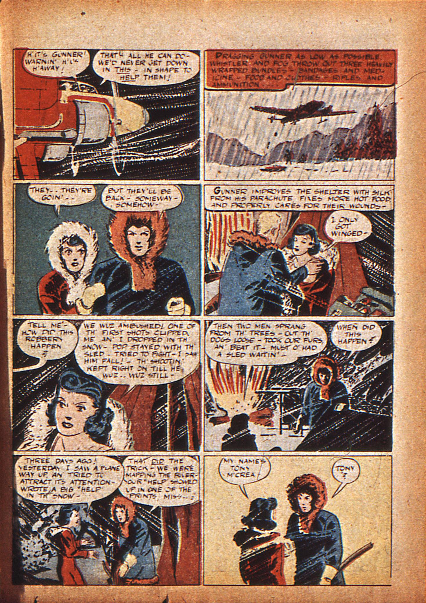 Action Comics (1938) 20 Page 50