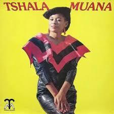 Tshala Mwana - Karibu Yangu