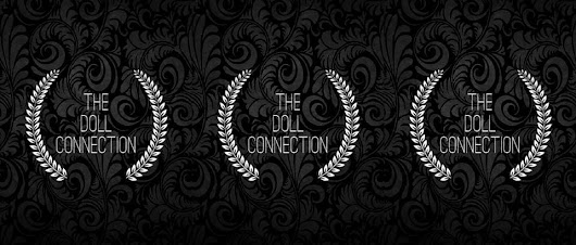Corsha's Corner: The Doll Connection - December 2016 Event