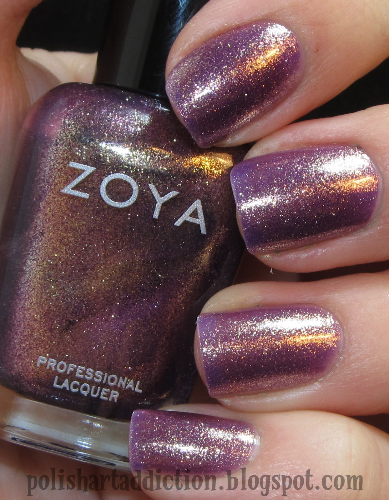 Zoya - Daul, Holly, & Zara
