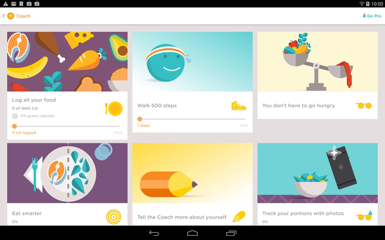 5 Aplikasi Diet Terbaik Untuk Android