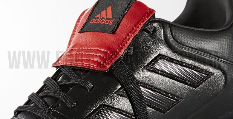 888c4bd84437 Following the surprise release of the new Copa Gloro 17 football boot  model, Adidas has quickly followed it up with another classy colorway.