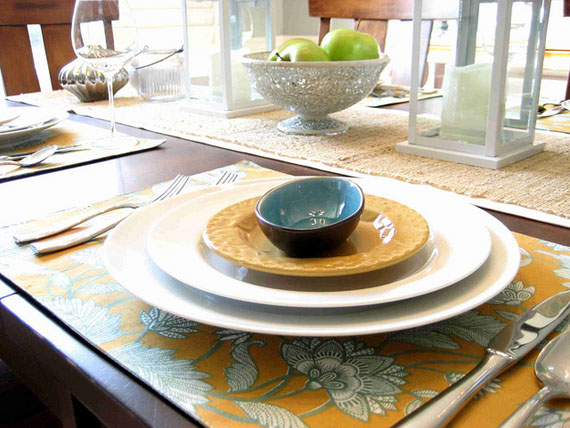 5 Tips for a Fabulous Tablescape