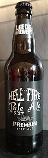 Hellfire (Leeds Brewery)