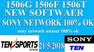 MULTI MEDIA 1506T/F SIM RECEIVER SONY+TEN SPORTS OK AUTOROLL