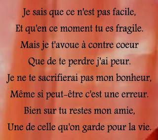 Poèmes Et Textes Pour Demander Pardon Son Amour Poèmes Et