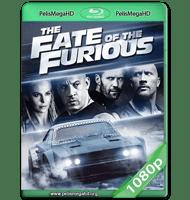RÁPIDOS Y FURIOSOS 8 (2017) EXTENDED WEB-DL 1080P HD MKV ESPAÑOL LATINO