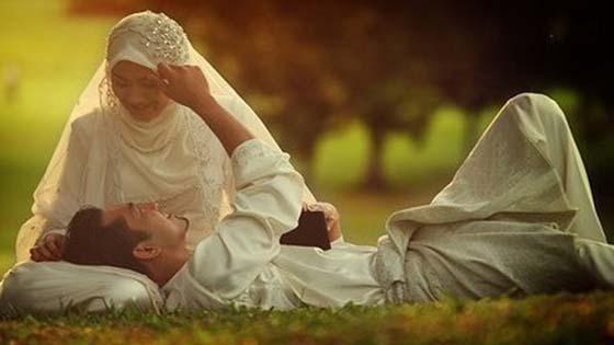 6 Warna Pakaian Buat Isteri Nampak Cantik Di Mata Suami