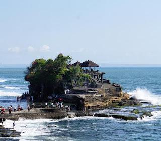 Visit Tanah Lot Bali